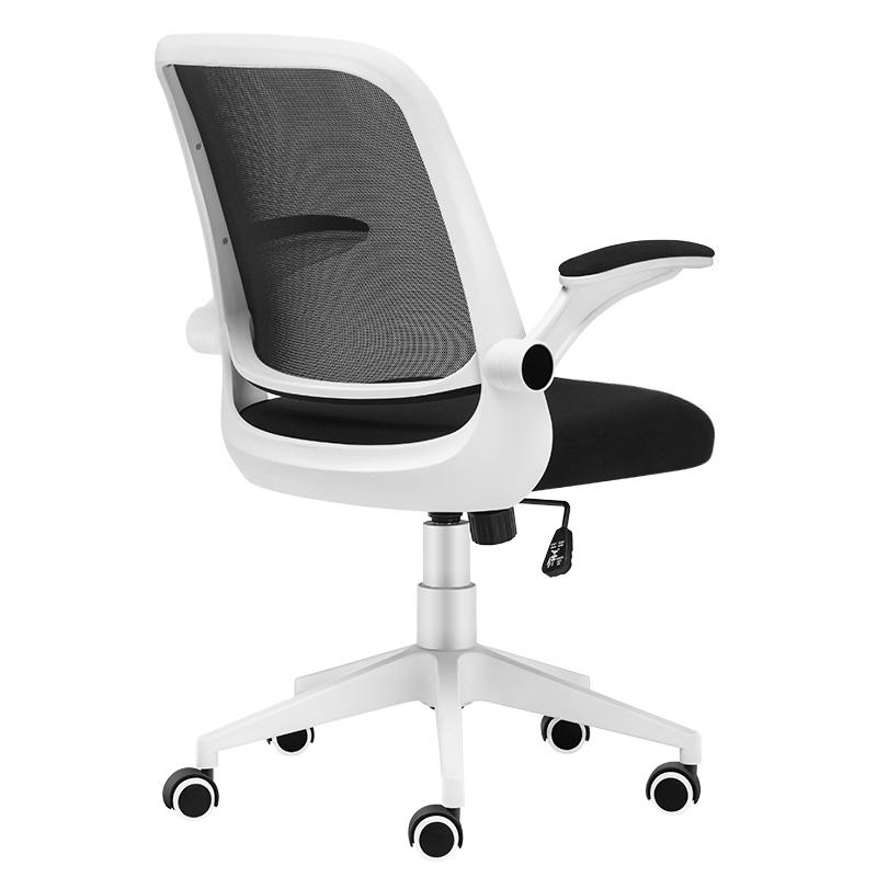 习格办公椅舒适久坐学习椅书桌椅子家用学生写字椅人体工学电脑椅