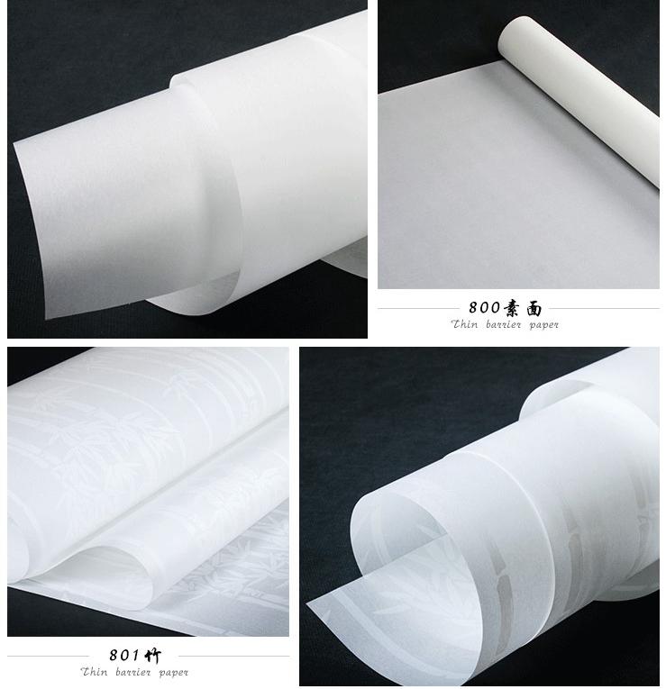 窗纸移门格子门障子纸 优质和室榻榻米章子纸日式防水透光樟子纸