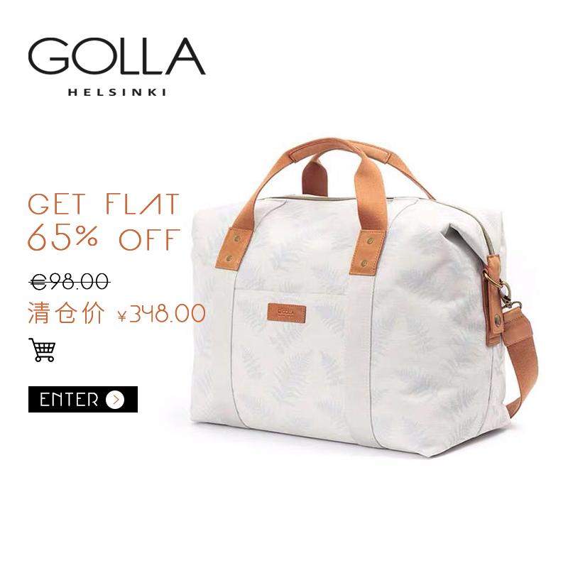 GOLLA時尚運動男女手提通勤旅行袋健身大容量15.6寸電腦單肩包
