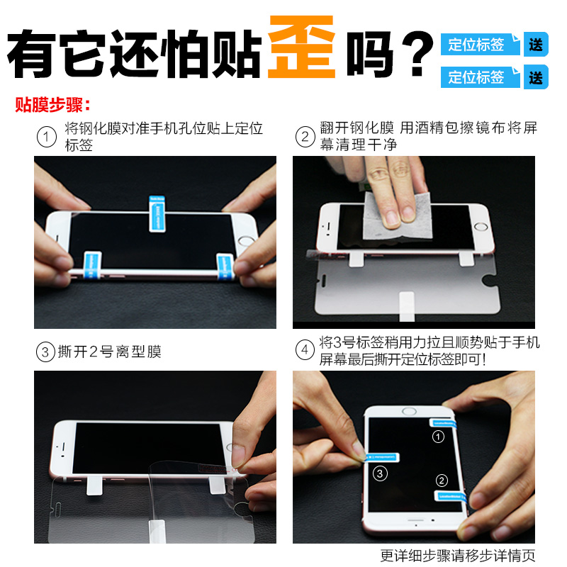 适用小天才Y01/Y02/Y03/Z3电话手表贴膜保护膜防指纹高清钢化软膜