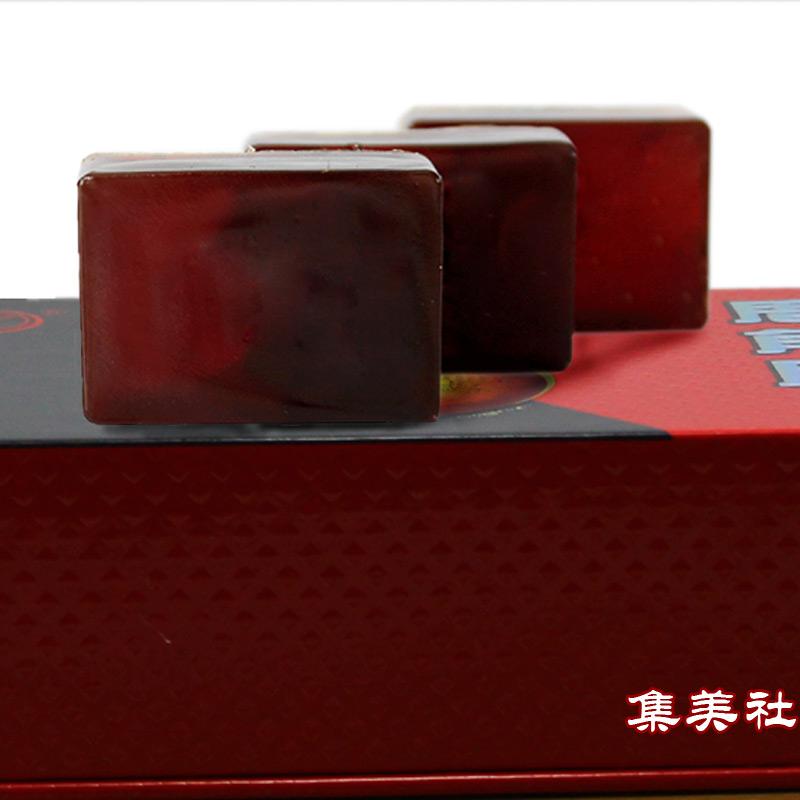 250g 长白山中要材鹿角膏材料另售龟甲胶 250g 正品鹿角胶正宗鹿角块