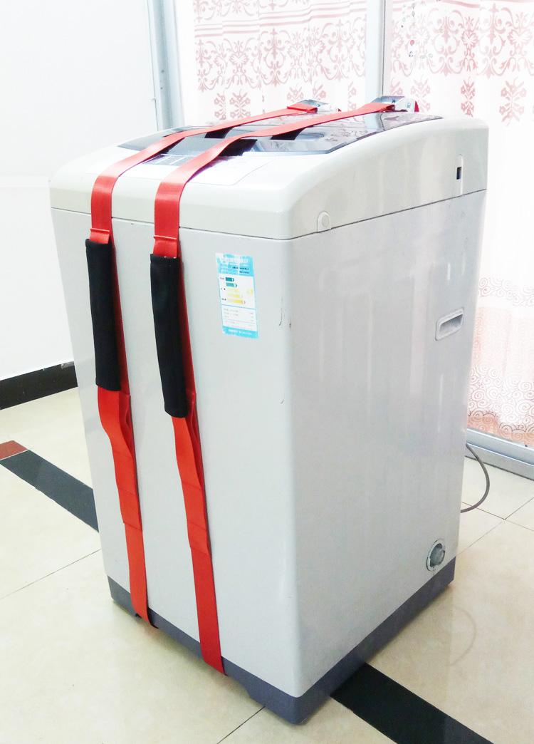 搬家神器单人款搬运背带肩带重物家具电器洗衣机冰箱上楼搬运带