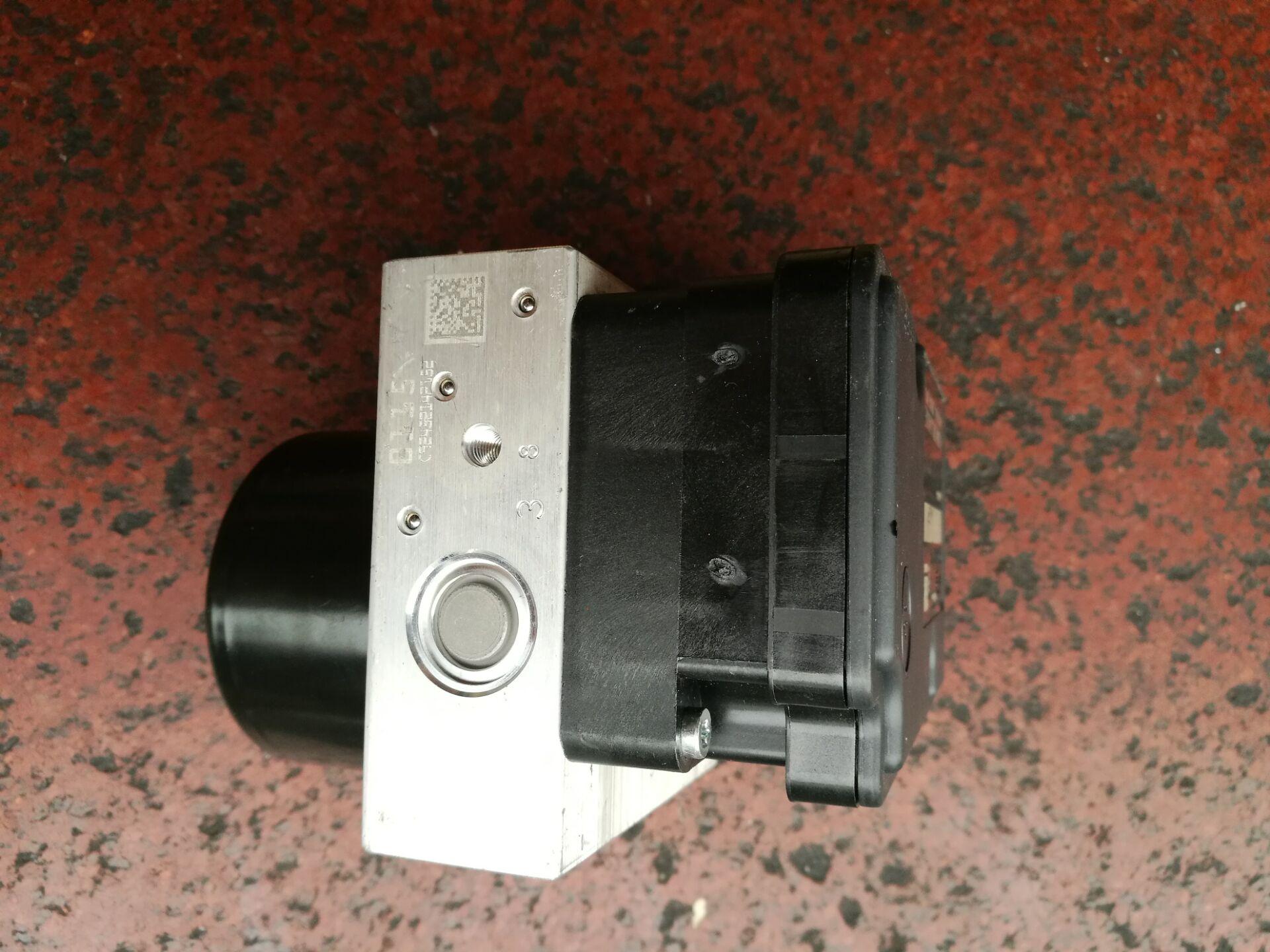 别克凯越陆尊GL8雪佛兰英朗科鲁兹乐风瑞风ABS泵总成刹车总泵模块