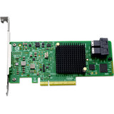 UNICACA AS3008R5 9341-8i RAID array card card 12Gb / s within the chip bonding LSISAS3008