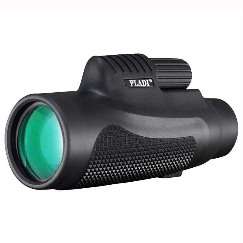 夜视手机拍照特单筒望远镜人眼种高清高倍兵一万米微光军演唱会体