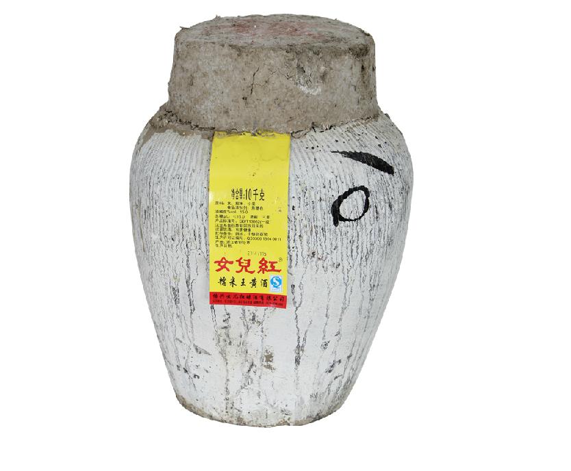 大部分地区包邮 干型 10kg 女儿红三年陈糯米王花雕酒 绍兴黄酒