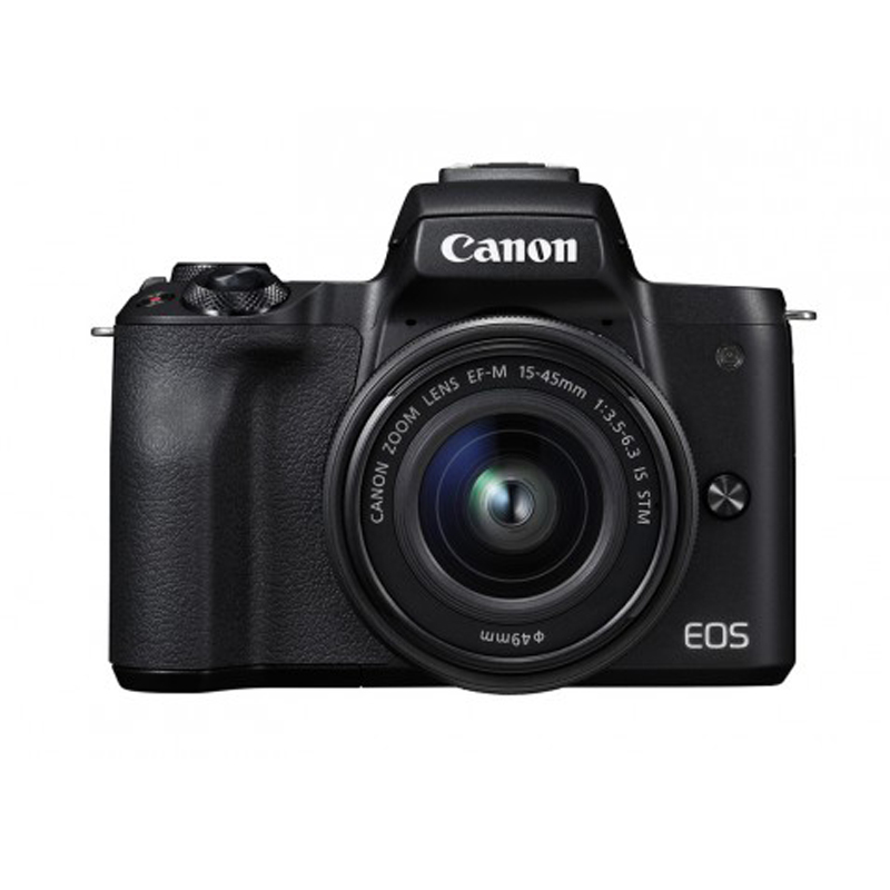 STM IS 6.3 3.5 f 150 18 M EF 单头套机 M50 EOS 佳能 Canon
