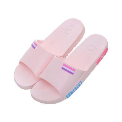 拖鞋家用洗澡女夏室内防滑塑料家居女士浴室可爱日式情侣凉拖鞋男