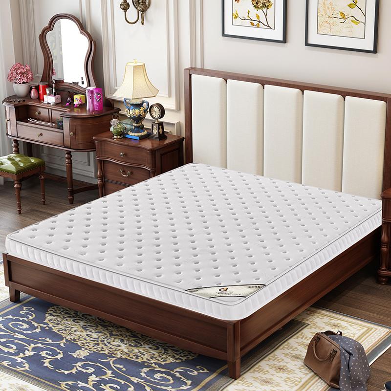 偏硬折叠席梦思床垫 1.2 儿童 1.8m 米单双人 1.5 椰棕床垫棕榈棕垫定做