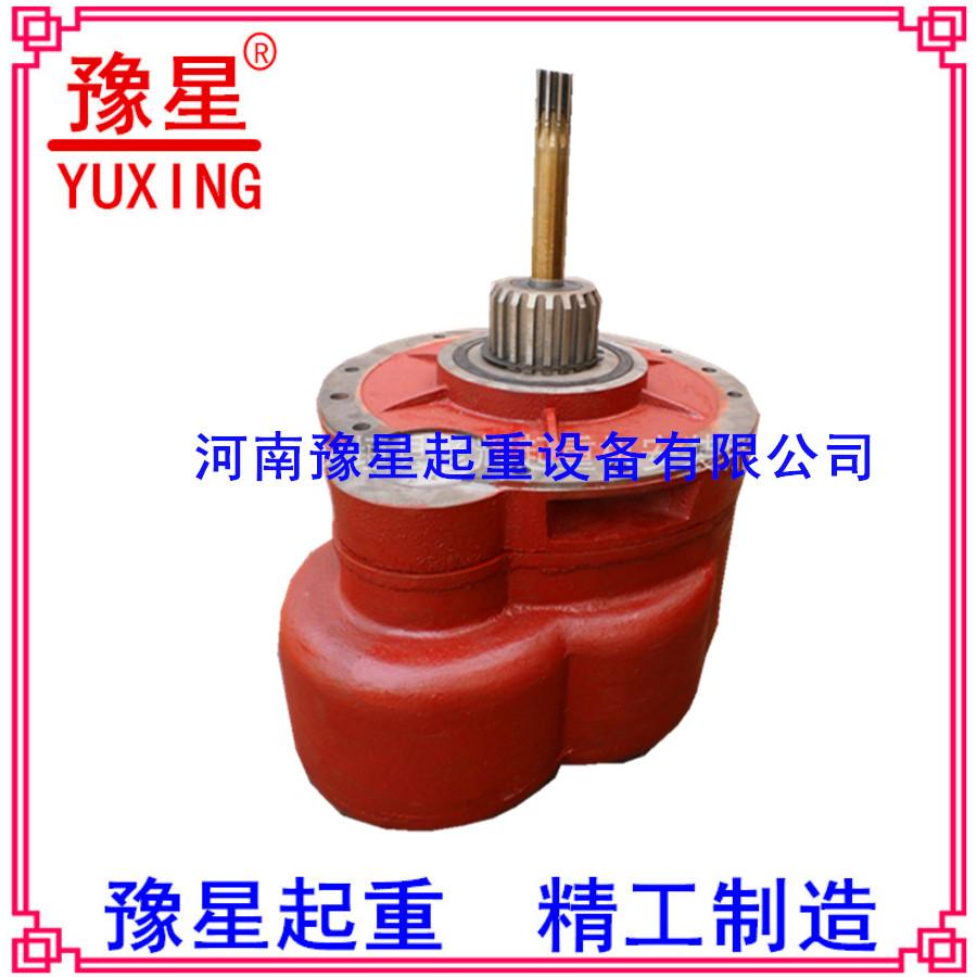 减速机/变速箱/1t2t3t5t10t电动葫芦变速箱/单梁起重机/行车/