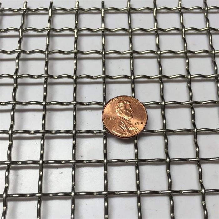304不锈钢筛网工业304不锈钢网筛网不锈钢丝编织网不锈钢轧花网