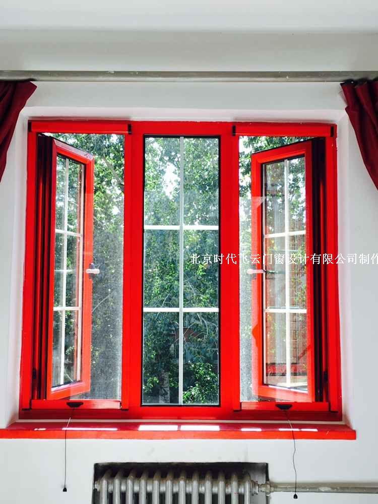 维盾断桥铝门窗三层玻璃70系列十道密封隔音窗,断桥铝封阳台露台