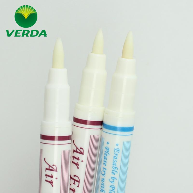 维达 十字绣工具配件 双头水溶笔带水消笔DIY褪色笔速溶笔