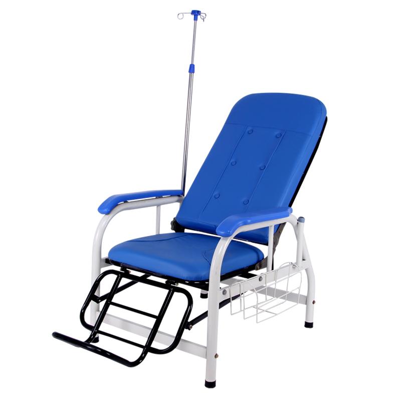 豪华单人位输液椅厂家直销单座点滴候诊椅诊所医院用吊针椅子沙发