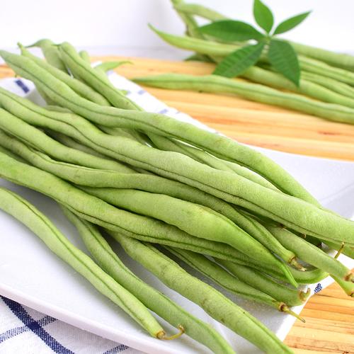 长豆角新鲜线豆角新鲜蔬菜四季豆芸豆新鲜无筋刀豆应季顺丰