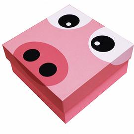 生日礼盒大号包装盒周岁百日宴满月礼品盒喜糖盒结婚伴手礼空盒子