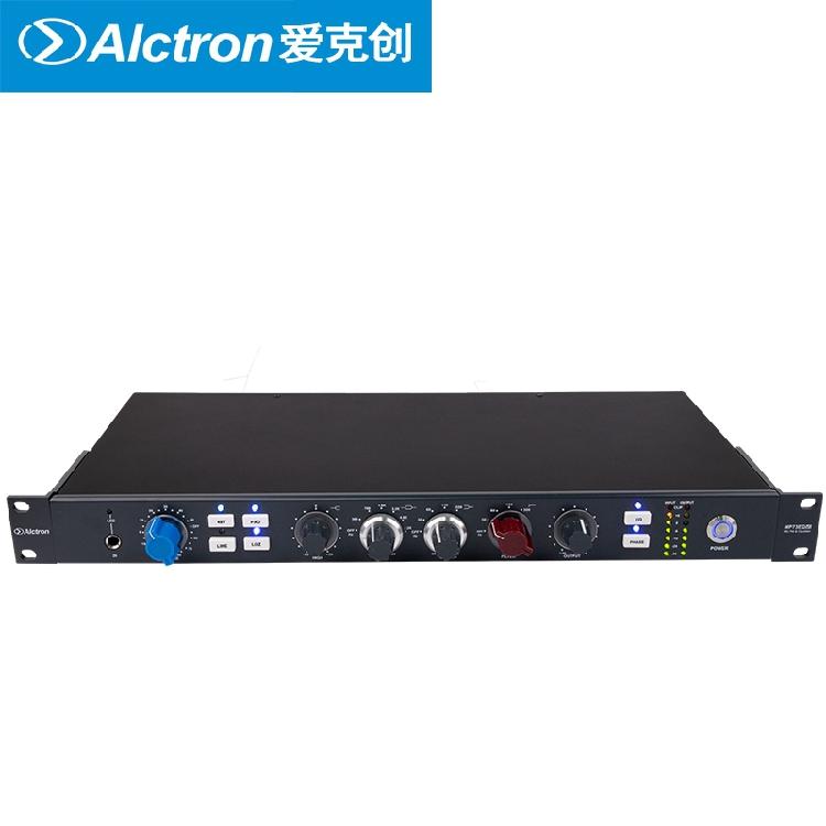 alctron /爱克创mp73eqv2 eq麦克风
