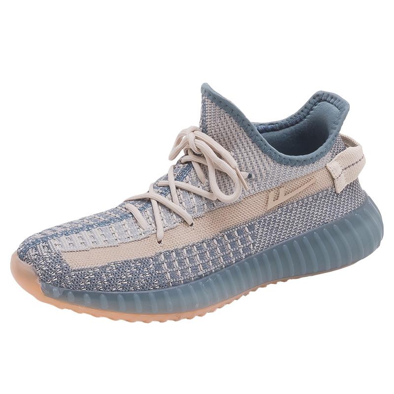 回力男鞋满天星椰子鞋 正品官网夏季透气百搭休闲跑步运动鞋子  350