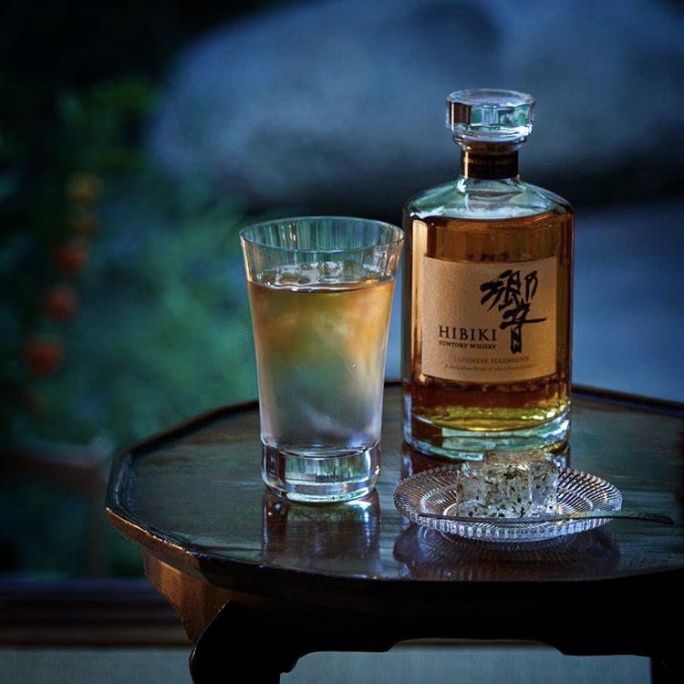 日本三得利响和风醇韵响牌威士忌 日本洋酒 SUNTORY 700ml
