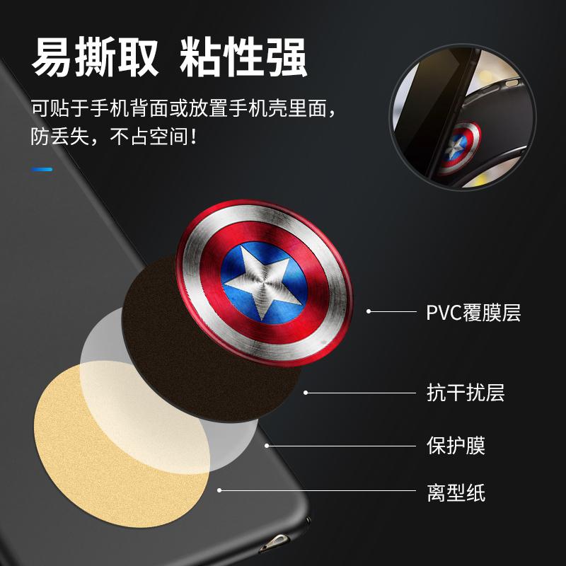 模拟克隆复制小区物业门禁电梯 NFC 手机门禁卡贴超薄万能 13.56MHZ