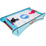 YDZC air hockey table, wooden toys, home entertainment interactive contests friend tables
