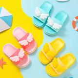 Baby slippers summer slip 2 years, 3 indoor small boys and girls children lovely princess summer sandals children children