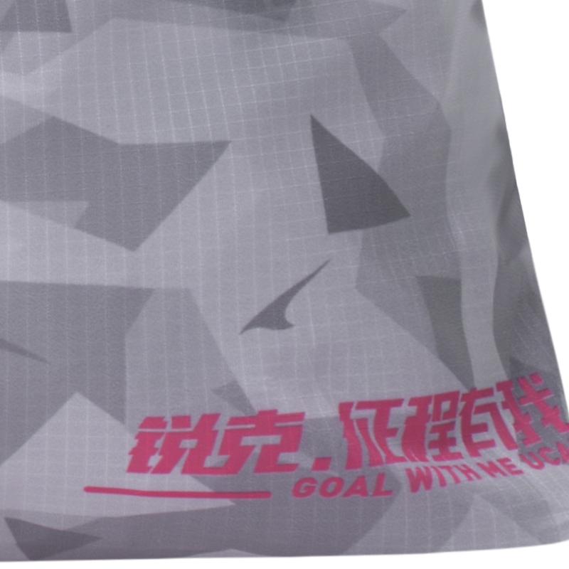 锐克运动索绳袋男女足球篮球健身跑步收纳袋足球鞋包 D09348