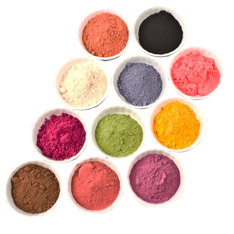 天然果蔬粉纯紫薯南瓜粉菠菜草莓粉菠菜粉蔬菜粉可食用色素粉烘焙