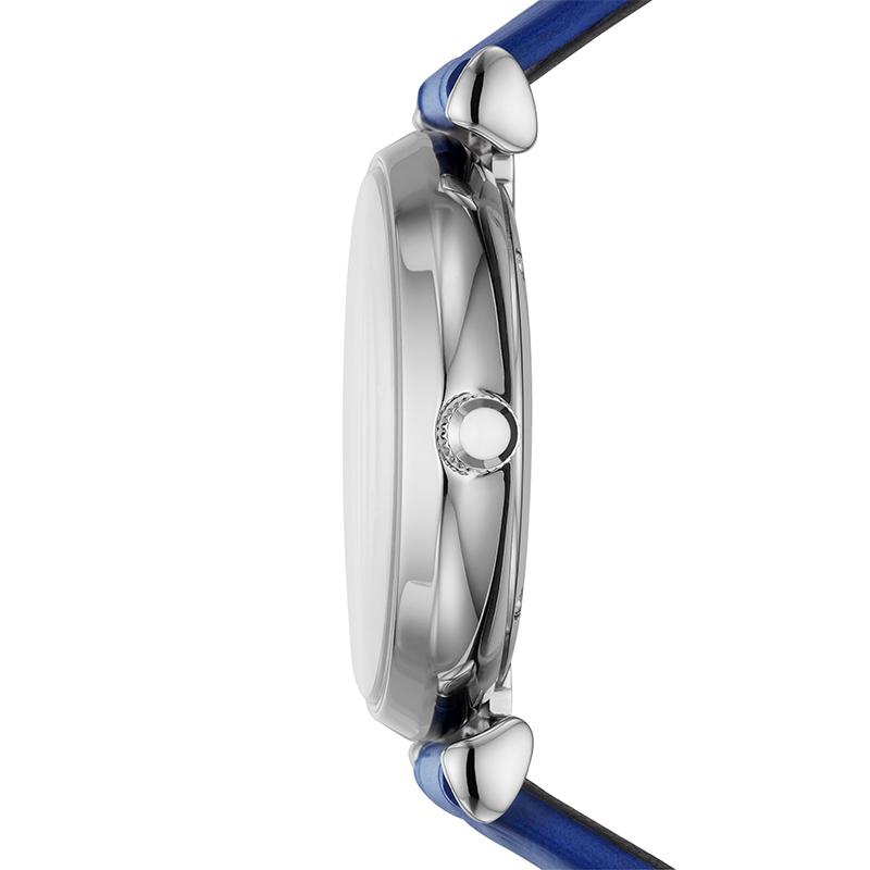 阿玛尼满天星手表 春季新品时尚优雅休闲石英女士腕表 AR11344