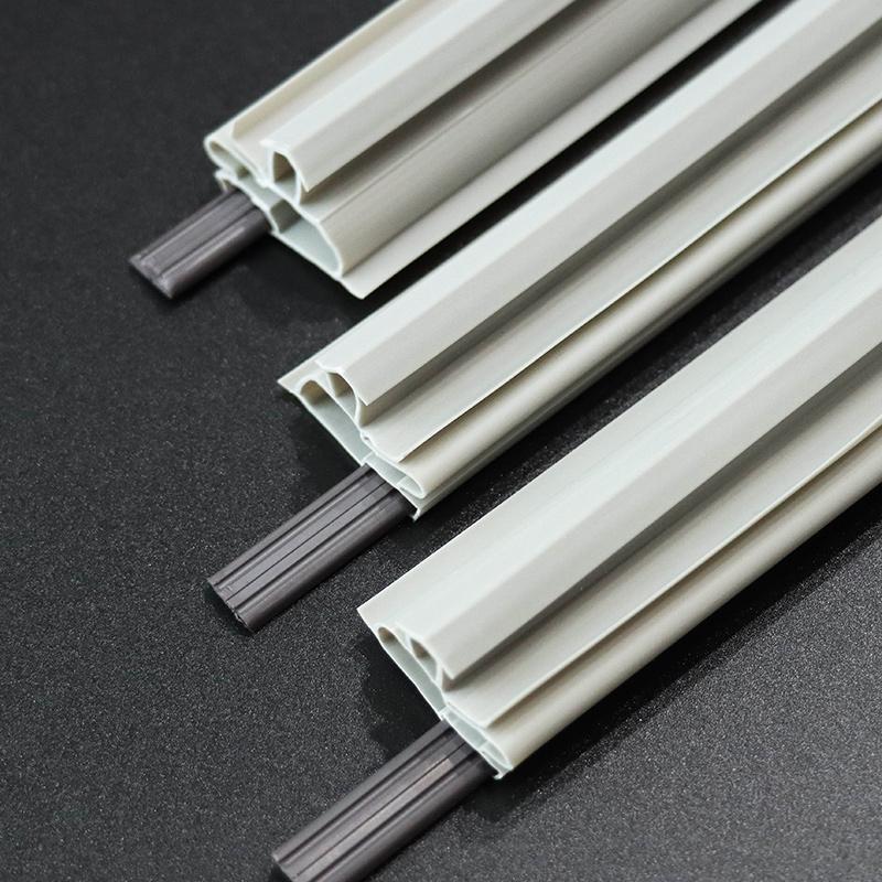 冰箱密封条门封封条吸力磁条胶条万能通用型美菱新飞容声胶门圈