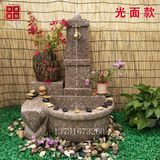 Japan to buy garden stone granite wash basin mop pool outdoor water features marble fountain basin sink flow