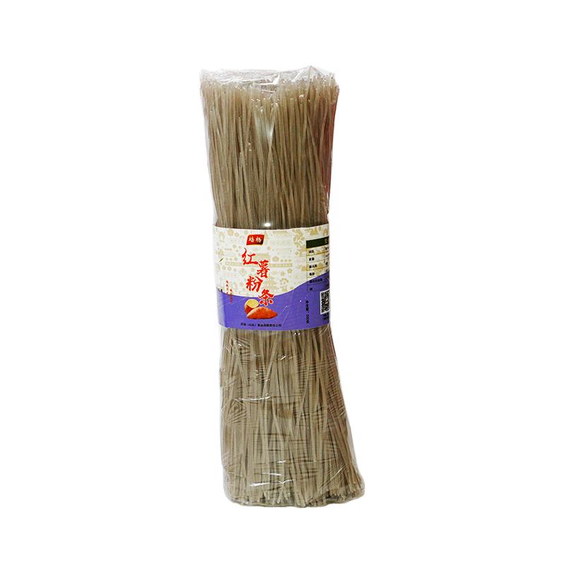 【5斤】山东特产红薯粉条火锅粉