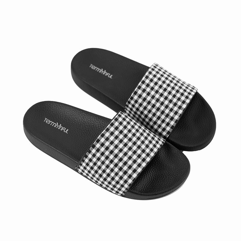花秀娅2020新款凉拖鞋女夏室内防滑外穿时尚ins潮百搭女拖鞋