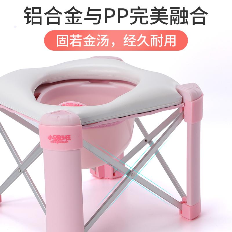 儿童马桶坐便器汽车车内清洁袋宝宝一次性便便袋婴儿应急尿袋吸水