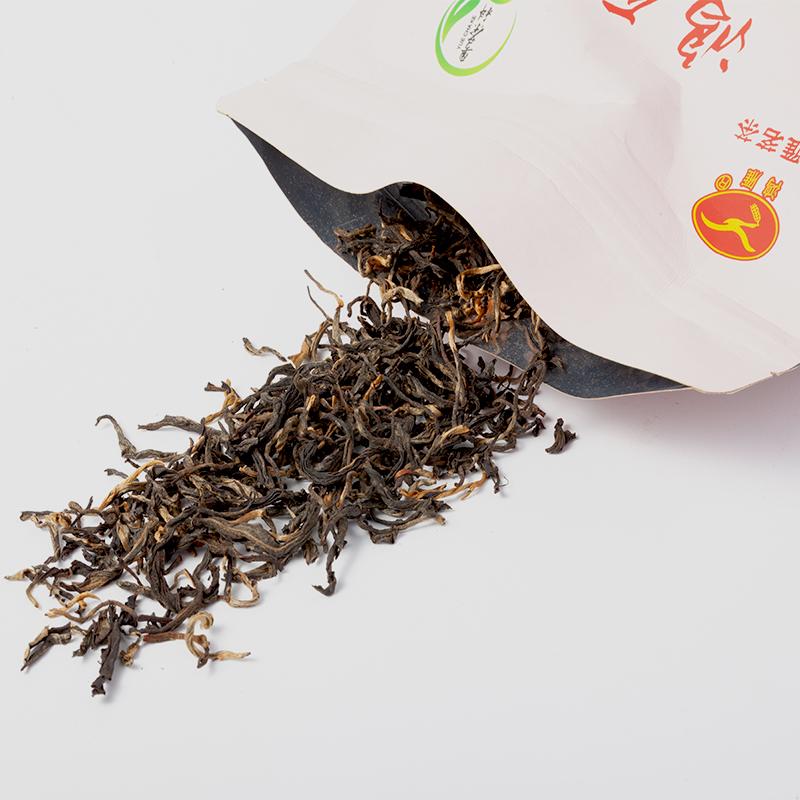 克袋装 250 鸿雁茶叶正宗广东特产英德红茶英红九号