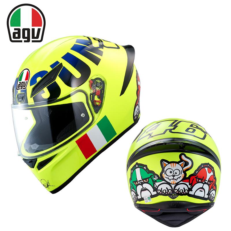 AGV摩托车头盔几个原因值得关注,专家教你省钱的秘诀