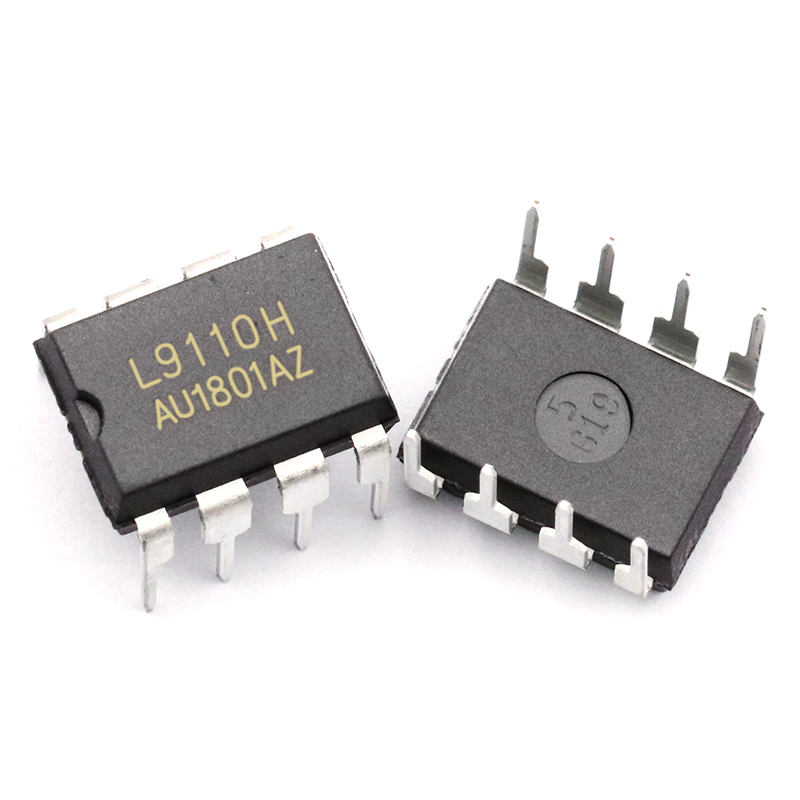 【TELESKY】 电机驱动芯片 L9110H L9110 DIP-8
