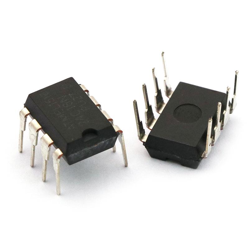 【TELESKY】24C16 存储器 芯片 AT24C16 直插DIP (5个)