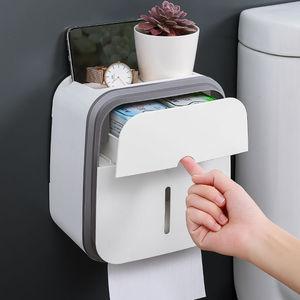 卫生间纸巾盒厕所卫生纸置物架