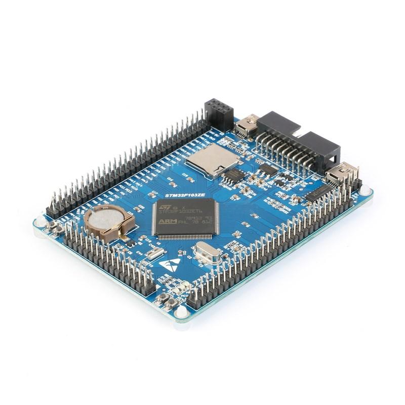 ,【优信电子】STM32F103ZET6开发板 STM32核心板/M3/单片机实验板 - 图0
