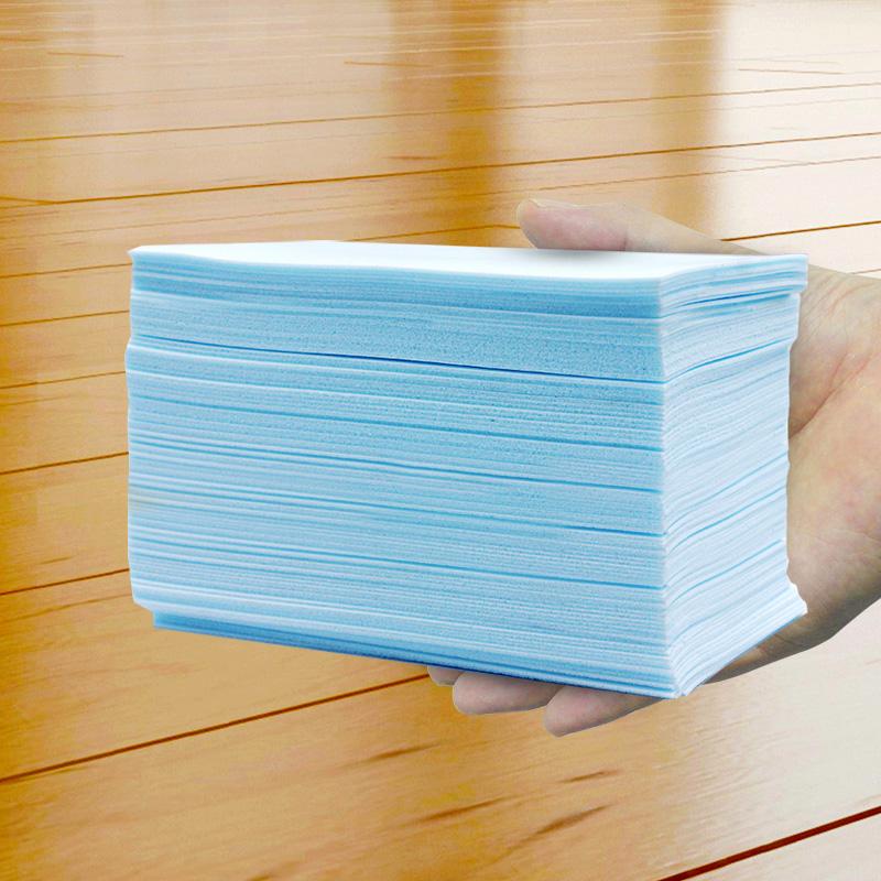 瓷砖木地板清洁片家用多效擦拖地液地砖清洗剂杀菌一次性清香30片