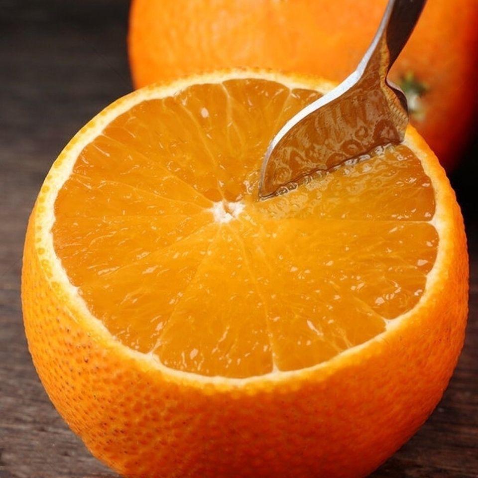 四川爱媛38果冻橙新鲜当季孕妇水果爱媛38号橙子柑橘整箱10斤包邮