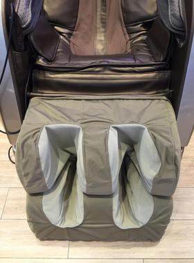 按摩椅皮套更换 按摩椅脚套椅背套 按摩椅罩万能套防脏Y损遮丑耐