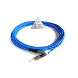 FC50 m armored single-mode fiber optic jumper fiber-tail fiber connector three anti-fiber to the household industrial transmission