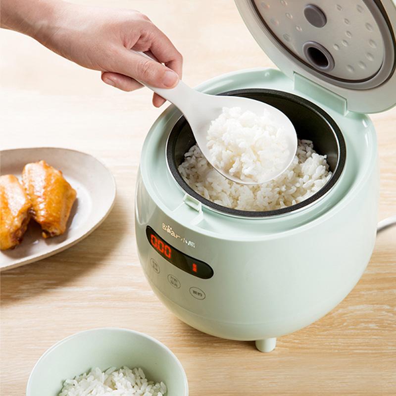 小熊家用多功能智能蒸煮电饭锅