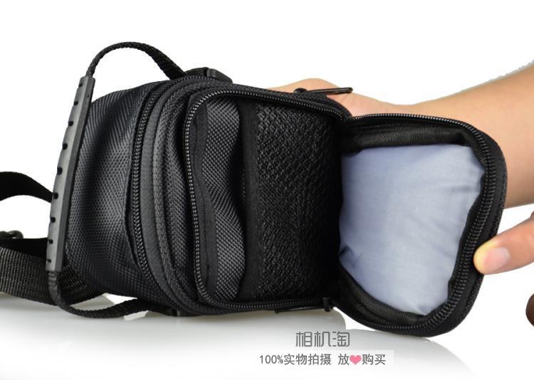 松下TS7 LX10 ZS80 ZS220 ZS110 LX7 LX5 ZS70相机包 摄影包 腰包