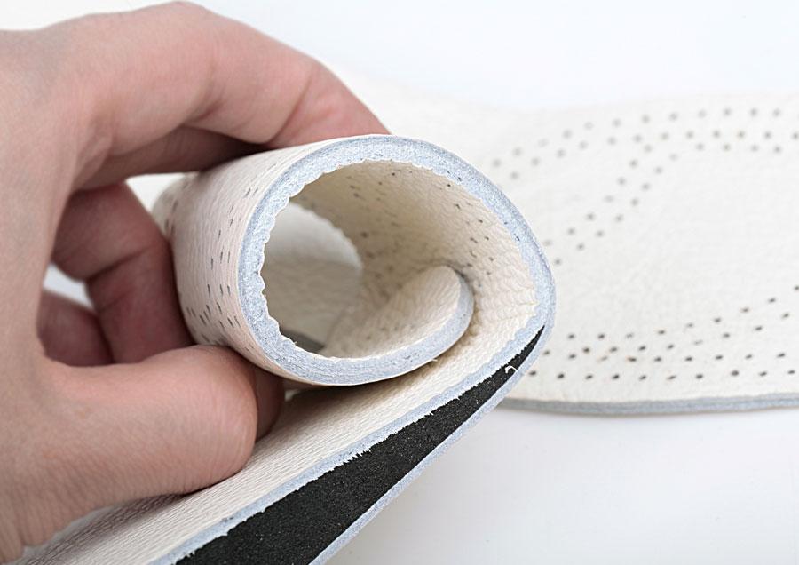 内增高鞋垫男女式全垫牛皮真皮隐形透气舒适皮鞋运动休闲鞋矮子乐