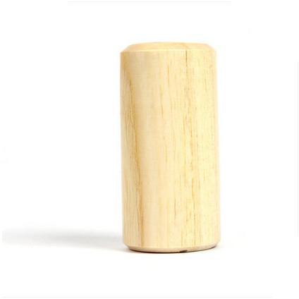 儿童打击奥尔夫乐器木沙铃早教沙锤木砂筒小木沙筒沙桶沙筒铃响筒