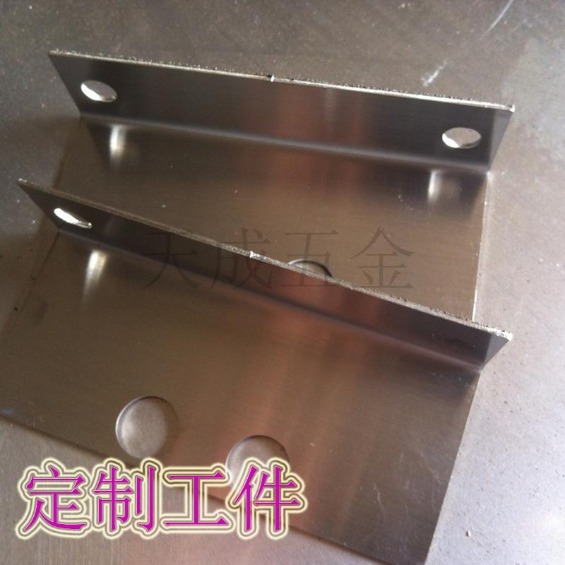 201/304/316不锈钢板、不锈钢片、不锈钢皮激光加工定制、折弯