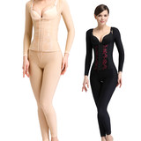 Enhanced girly suit split female waist and abdomen postpartum body shaping body liposuction liposuction